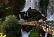 Turkey - Türkei / Images from all other regions in fabulous Turkey - Bilder aus allen anderen Regionen der wundervollen Türkei