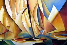 Boats in ART