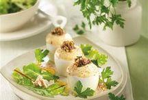 Recipes / Recetas / Delicious recipes for beginners. Recetas deliciosas para cocineros que empiezan.