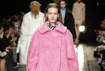Pretty in Pink / One of the biggest Street Trends in 2014