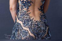 Vestidos perfeitos / os mais belos vestidos