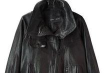 このジャケットのコーディネート方法 / 敦子.N 革ジャン大好き、コーディネートできる物おしえてください