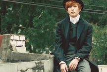 Onew SHINee / Onew, Leader from SHINee