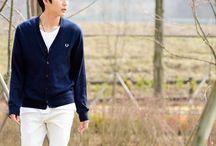 Leo VIXX / Member from VIXX   Main vocal   November 10, 1990   Jung Taekwoon  (정택운)