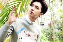 Ken VIXX / Lee JaeHwan (이재환) | member from VIXX | main vocal | April 6,1992 |