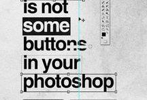 Graphic design / Lasciati ispirare!