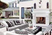Decor / Ambientes para se inspirar e decorar sua casa