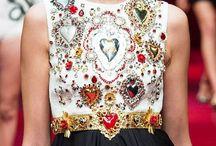 Dolce & Gabbana / Moda