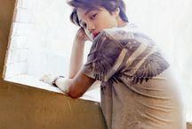Kai EXO / Kim Jongin (김종인)   Member from EXO   Sexy Dancer   Januari 14, 1994   Kai