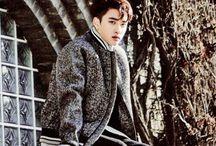 D.O EXO / Member from EXO