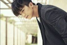 Wooyoung 2pm / Jang Wooyoung (변 백현) | Member from 2PM | April,30 1989 |