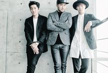 Epik High / My High is Epik | Tablo Oppa | Tukutz Oppa | Mitrah Oppa | and they family