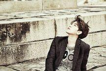 Baekhyun EXO / Byun Baekhyun   Member From Exo   Main Vocal   May 6, 1992  