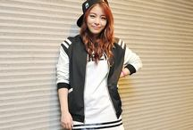Ailee Unnie / Lee Ye Jin | May 30, 1989 | Korean Singer |