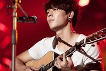 Choi JongHoon (최 종 훈) / Leader of FT Island | Sexy Jonghoon | March 7,1990 | Can Play Gitar n Piano