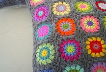 Tejido Crochet / Tricot / Ideas para tejido en crochet y tricot