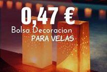 Instagram: Regalos Bodas, Bautizos, Comuniones, Complementos y Scrapbooking / Tienda online de Regalos en España