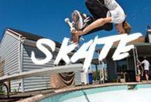 Planett Skate / All things we love about skateboarding