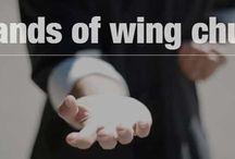 "Kung Fu (Wing Chun) / Toutes les informations sur le Kung Fu ""Wing Chun"" !"