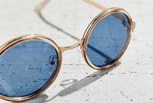 Glasses and Sunglasses / Óculos de sol, de grau. Todos os tamanhos, cores e armações