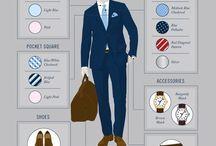 Dress Code / Toutes les astuces de style vestimentaire !