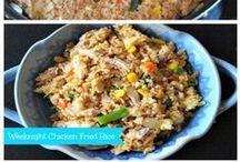 Favorite Recipes / by Lori Walker