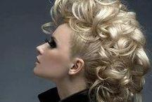 Hair Ideas / by Lori Walker