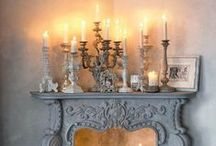 Candle Light / by Lori Walker