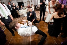 Wedding DJ & Entertainment / Looking for a DJ or live entertainer for your wedding? Go to: spinnersent.com