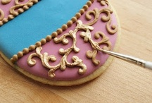 Cake/ Cake Decorating Tutorials