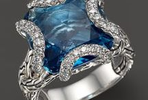 Jewelry with Glamour / Jewelry, even an amateur like me can see this is another league entirely