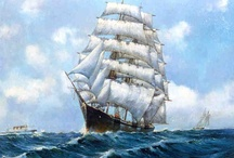Ships and Boat Paintings / Ships and boats from the best oil paintings of the old masters by 1st Art Gallery com.
