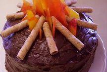 Let them eat cake! / by Lori Walker