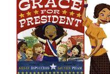 Books to Inspire Girls