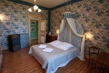 Domaine du Buc , chambres d'hôtes de charme