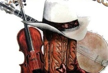 Country music / by James Emfinger