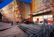 """Auditorium del Parco, L'Aquila / Edilizia industrializzata in legno: """"esercizio"""" tecnologico e architettonico"""