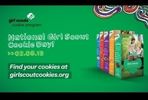 Girl Scout Cookie Program