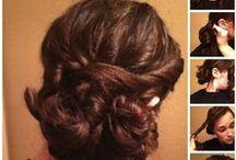 Braided hairstyles & Beauty tricks