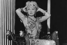 Mae West / by Lori Walker