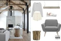 FASHION & INTERIORS