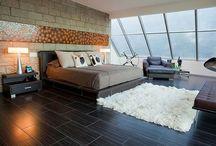 Bedroom ideas / Well designed bedrooms :)