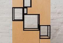 Fun furniture / Furniture that I find interesting and inspiring! DIYs, awesome designs etc.
