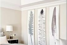 Wall decoration / Photography, paintings, wall decoration objects!