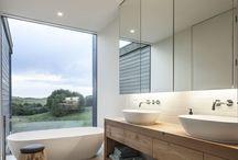 Bathrooms / Beautiful bathroom designs, ideas and inspirations!