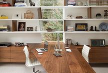 Office / Office space design ideas, inspirations and more:)