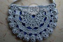 Accessories / Handmade crochet accessories