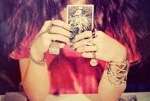 Tarot reading / tarot psychic readings