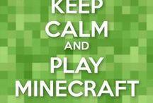 Minecraft / by Lori Walker
