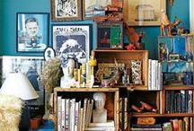 Inspiration for home decor